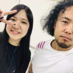 中村千紗さんオリジナル曲、作詞作曲振付担当させていただきました。