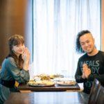 食べログmagazineにて村田倫子さんと対談させていただきました